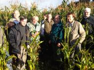 MGA Maize Agronomy Trip to France 2016 report