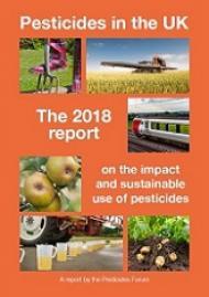 Pesticides Forum Annual Report 2018